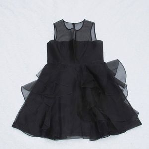 Tracy Reese Frock Cocktail Party Dresss